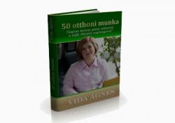 50 otthoni munka - Gazdagmami.hu