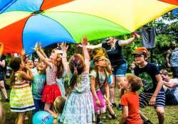 Fesztiválozz gyerekkel! - 12 nyári családi fesztivál