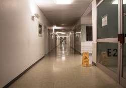Öt megyében és a fővárosban van kórházi látogatási tilalom