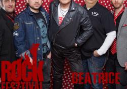 A hazai rockzene legnagyobbjai lépnek fel szeptember 8-9. között Budapesten, a Kincsem Parkban a Rock Fesztivál Budapest 2017 rendezvényen.