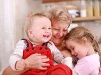 Legyél a mi nagyink! Segítsünk az unokáknak és a nagyiknak, hogy egymásra találjanak!