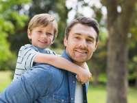 Csendes Apa-forradalom - Minden kicsit másképp van az apákkal, mint gondoltuk