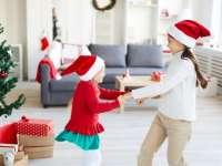 Karácsonyi zenék gyerekeknek - hangolódjunk az ünnepekre