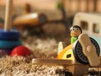 Milyen előnyei vannak a fából készült játékoknak?