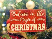 Ne a fehér karácsonytól függjön a hangulatod!