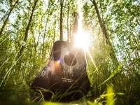 Zenét a nyárba, Hangszert a kézbe!